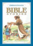 Children's Favorite Bible Stories