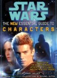 The New Essential Guide to Characters (Star Wars)