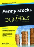 Penny Stocks For Dummies