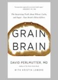 Grain Brain by David Perlmutter M.D.pdf