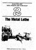 The Metal Lathe (Build Your Own Metal Working Shop from Scrap  Book 2)