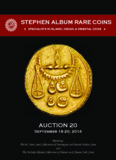 Stephen Album Rare Coins | Auction 20 - Coin World