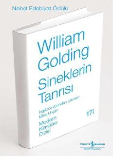 Sineklerin Tanrısı - William Golding