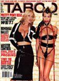 [Magazine] Taboo. 2004. January