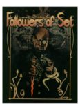 *OP Clanbook: Followers of Set (Rev Ed) (Vampire: The Masquerade Clanbooks)