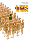 Business Research Method Zikmund el al 8th ed – Copy