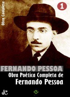 Obra Completa de Fernando Pessoa - Oito volumes