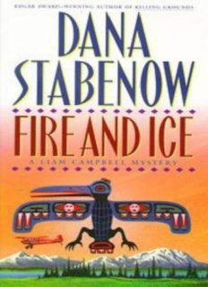 Stabenow, Dana - Liam Campbell 01 - Fire And Ice