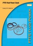 PTFE Fluid Power Seals - RE Purvis & Associates