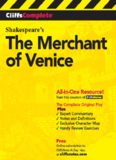 The Merchant of Venice (Cliffs Complete)