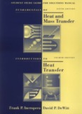 Heat and Mass Transfer Solution