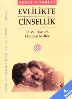 Evlilikte Cinsellik - D.W. Baruch, Hyman Miller