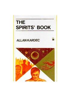 The Spirits' Book - Kardec, Allan