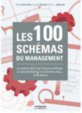 Les 100 schémas du management : La matrice BCG, les 5 forces de Porter, la roue de Deming, la carte