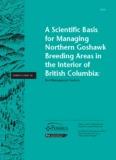 A Scientific Basis for Managing Northern Goshawk - FORREX