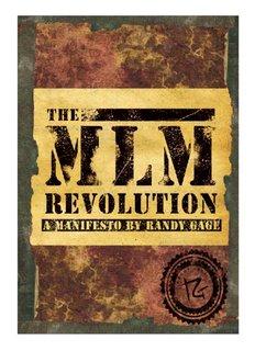 The MLM Manifesto-AG - MLM Network Marketing training Randy Gage