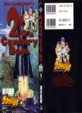 Naoki Urasawa's 20th Century Boys: Volume 1