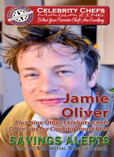 Download Beef Cooking Tips by Jamie Oliver and Nine Other Chefs.