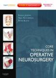 Core Techniques in Operative Neurosurgery V.1