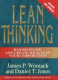 LEAN THINKING BANISH WASTE AND CREATE WEALTH IN YOUR CORPORATION Revised and ...