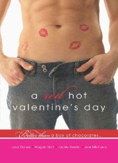 A Red Hot Valentine's Day (Avon Red)