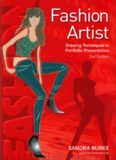 Fashion Artist (Fashion Design Series)