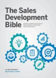 Mike Grossman's Sales Development Bible