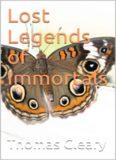 Lost Legends of Immortals (Taoism)