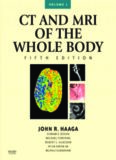 CT and MRI of the Whole Body, 2-Volume Set, 5th Edition