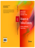 1 Advances in Political Economy - Department of Political Science