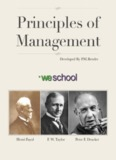 Principles of Management - Extra Income
