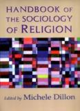 Handbook of the Sociology of Religion - Yola