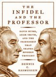 The Infidel and the Professor: David Hume, Adam Smith, and the Friendship That Shaped Modern