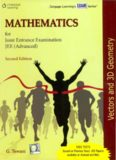 Mathematics for Joint Entrance Examination JEE (Advanced): Vectors and 3D Geometry