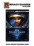 StarCraft II - Wings of Liberty Official Strategy Guide (Brady Games)