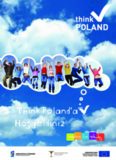 Think Poland'a Hosgeldiniz
