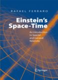 Einstein's space-time: an introduction to special and general relativity