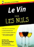 Le Vin Pour les Nuls 6e édition