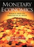 Monetary Economics : Policy and Its Theoretical Basis