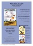 EARTHQUACK RT Cover - Margie Palatini