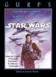 GURPS STAR WARS SOURCEBOOK