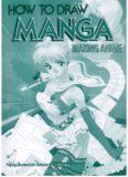 How to Draw Manga: Making Anime