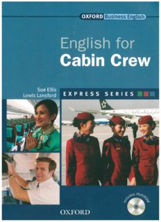 english for cabin crew by sue