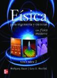 Fisica para ingenieria y ciencias. volumen 2.
