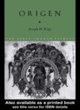 Origen (The Early Church Fathers)