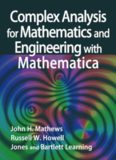 Complex Analysis for Mathematics and Engineering with Mathematica