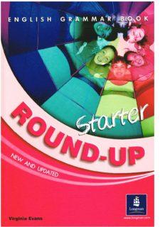 Round-up Starter: Student's Book (Round Up Grammar Practice)