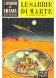 Urania 0001-Le Sabbie Di Marte