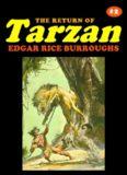 Burroughs, Edgar Rice - Tarzan 02 - The Return of Tarzan