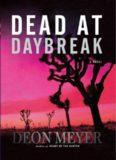 Dead at Daybreak (Orion)